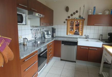Freistehendes EFH mit Garage im modernen Landhausstil in 41462 Neuss
