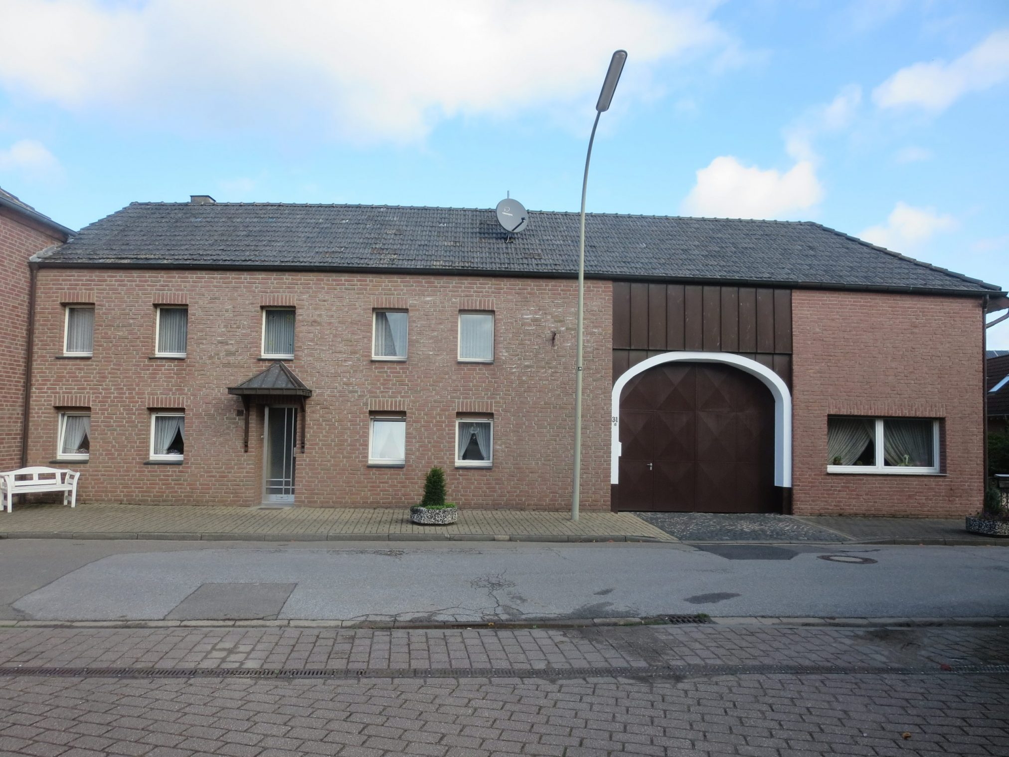 Wegberg